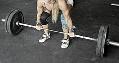 The Quick Start Guide for Beginning Weightlifting | Breaking Muscle