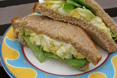 Easy Egg Salad from Food.com:  This is a basic egg salad I've made for years. I like it just as it is, but you can customize it by adding in chopped onion, tomatoes, relish or whatever you like.