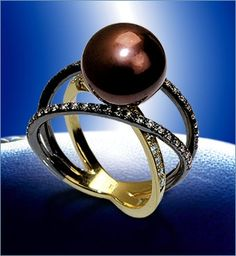 So Hot!!!  Takes a special person to wear this...are you that person? #MSImagines #fashionring