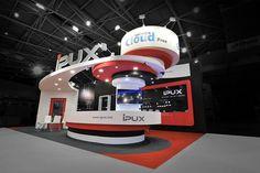 AXIS IMAGE 軸心整合設計中心 :展場空間/品牌視覺設計規劃