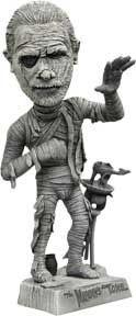 Universal Monsters Bobblehead- Mummy