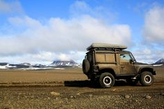 """Porthos"" Iceland 2015"