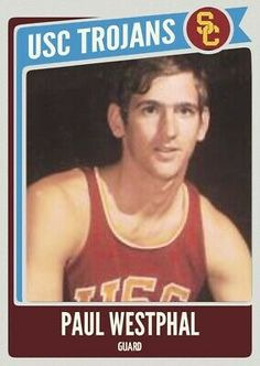 College Hoops, Usc Trojans, College Basketball, Custom Cards, Legends, Ebay, Personalized Cards