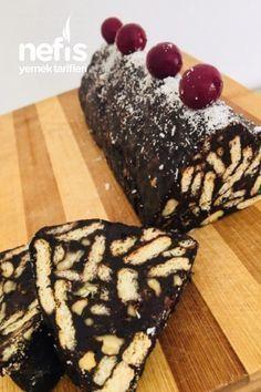 Piramit Mozaik Pasta (Pratik Yapımı İle ) #piramitmozaikpasta #pastatarifleri #nefisyemektarifleri #yemektarifleri #tarifsunum #lezzetlitarifler #lezzet #sunum #sunumönemlidir #tarif #yemek #food #yummy