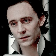"I loved Crimson Peak... and I loved Thomas Sharpe even though he was a ""bad guy"""