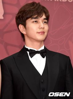 유승호.기사사진) 171230 MBC 연기대상 최우수상 유승호 : 네이버 블로그 Most Handsome Korean Actors, Yoo Seung Ho, Korean Celebrities, Korean Men, Asian Actors, Love Is Sweet, Dramas, Crushes, Tv Shows