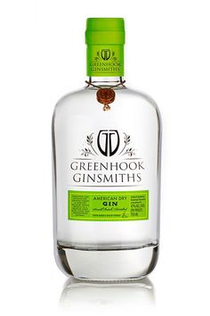Holiday Gift Guide - New York Foodie Presents https://greenhookgin.com