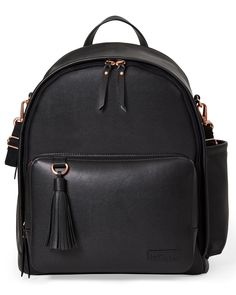 cb1428139d0 Greenwich Simply Chic Backpack   Skiphop.com Diaper Bag Backpack, Chic  Backpack, Backpack