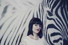 Zebra by Sol Vazquez Cantero on 500px