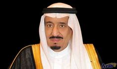 Saudi King receives French foreign minister