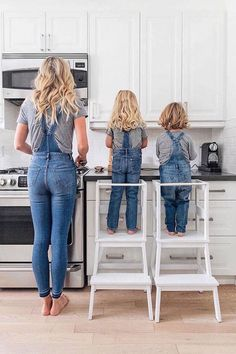 We provide matching outfits for families, moms, dads and kids. Mommy and me clothing and daddy and me matching clothing for dads and their kids. Mother Daughter Outfits, Mommy And Me Outfits, Kid Outfits, Future Daughter, Cute Family, Family Goals, Happy Family, Family Family, Family Photos