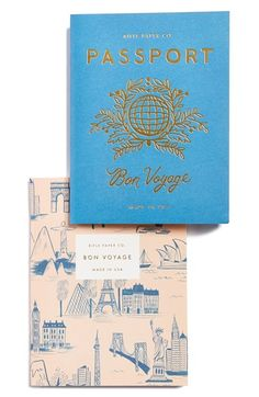Free shipping and returns on RIFLE PAPER CO  Pocket Notebooks (Set of 2) at Nordstrom.com. Pocket- or backpack-sized notebooks printed with world landmarks and passport-style insignia provide the perfect opportunity to take some time, wherever you are, to pen some personal observations.