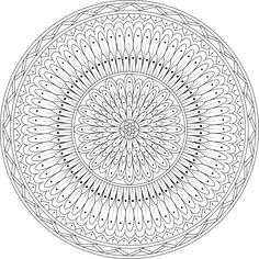 Spring Fresh - a free printable coloring page. One of 100+! https://mondaymandala.com/m/spring-fresh?utm_campaign=sendible-pinterest&utm_medium=social&utm_source=pinterest&utm_content=&utm_term=fancolor