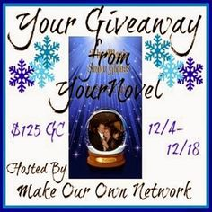 Your #Giveaway from YourNovel - YourNovel.com Inc. is the brainchild of husband/wife writing team Kathy M. Newbern and J.S. Fletcher, who write together as Fletcher Newbern. They not only developed the concept and founded the company in 1992, but also have written 20 of the current novels available.