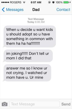 11 Reasons Why Parents Should Never Be Allowed to Text 52