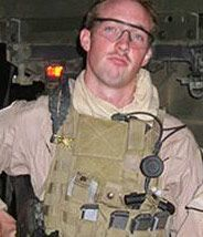 Marine Lance Cpl. Luke B. Holler  Died November 2, 2006 Serving During Operation Iraqi Freedom  21, of Bulverde, Texas; assigned to the 4th Reconnaissance Battalion, 4th Marine Division, Marine Forces Reserve, San Antonio; killed Nov. 2 while conducting combat operations in Hit, Iraq.