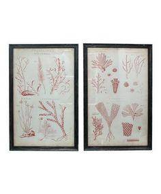 Framed Wall Art Set #zulily #zulilyfinds