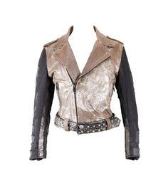 KILAUEA JACKET #htclosangeles #hollywoodtradingcompany #losangeles #handmade #manmade #style #fashion #men #woman #apparel #accessories #studs #leather #details #weareartisans #artisans #jacket #bikerjacket #leatherjacket