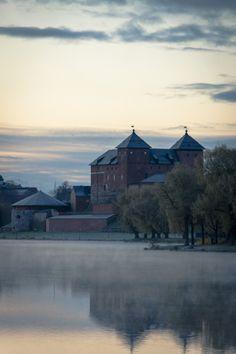 Hame Castle, Häme Castle, Hämeen linna.