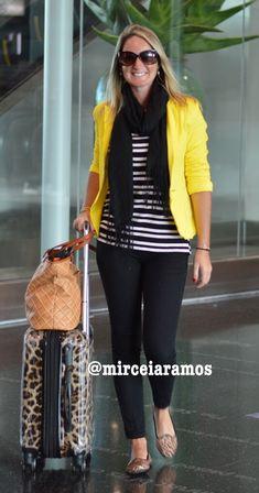 AirPort style - AirPort outfit - look aeroporto - look pra viajar - look pra voar - travel outfit