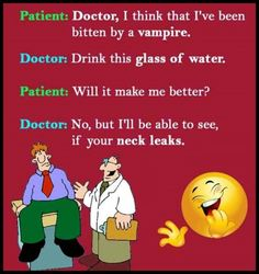 Doctor And Patient Funny Joke Best Funny Jokes, Memes, Meme