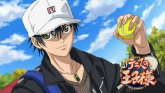 Bandai Visual Reveals 'Prince of Tennis: Best Games! Syusuke Fuji and Akaya Kirihara' Anime OVA Blu-ray Box Set Artwork Hot Anime Boy, Anime Guys, Prince Of Tennis Anime, Samurai, Anime Release, Manga News, Anime Nerd, Anime Style, Best Games
