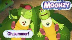 Moonzy (Luntik) 2017 - Oh, summer!