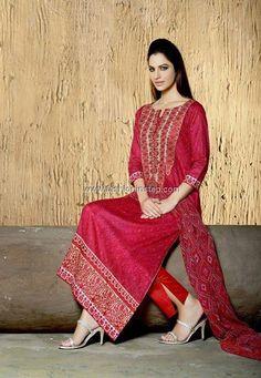 Khaadi Eid Dresses 2013 Volume 2 for Women 002