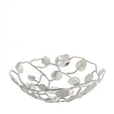 200.00$  Watch now - http://viiql.justgood.pw/vig/item.php?t=j5mo40754 - Michael Aram Botanical Leaf Bread Basket 200.00$