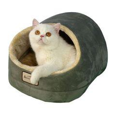 Armarkat Pet Bed Item: 13342248 Our Price: $24.99 http://petsmartoutlet.blogspot.com/