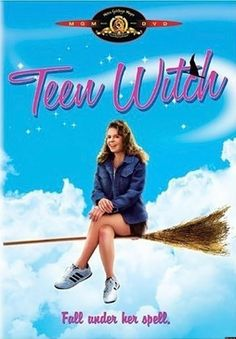 Teen Witch  (One of my Favorite 80's Movies)