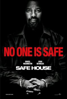 Coming February 10! Ryan Reynolds and Denzel?! Please! Does it even need a plot? ;)