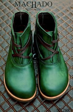 Machado Handmade Portuguese Shoes.... I love these! I must have these!