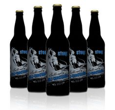 Top 10 #Beers of 2010 for 2011