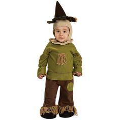 #scarecrow #toddler #halloween #costume