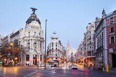Twelve Proven Strategies to Travel Destinations Spain Cities
