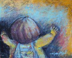 Gabriella DeLamater - Harngallery.com Online Art Gallery
