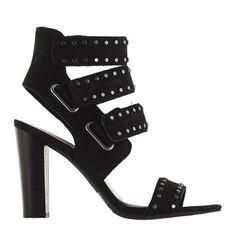 0aea04c929b μαύρα Πέδιλα Jessica Simpson sudayumu04 Haralas Sandals, Heels, Fashion,  Slide Sandals, Moda