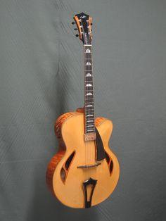 Metropolis - Guitares Grellier