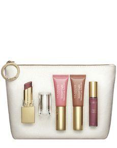 Estuche de regalo Pretty Lips Clarins - Maquillaje - Estuches de regalo - El Corte Inglés - Perfumería y Cosmética