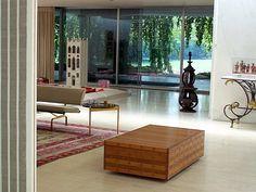 "Eero Saarinen's ""Miller Residence"" — Classic Modernist Gem – Faustian urGe"