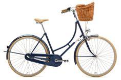 Creme Damen Citybike Holymoly Lady Solo 3-speed, blue, Rahmenhöhe: 52 cm, Reifengröße: 28 Zoll (71 cm), BI-CRE-3209_52_21: Amazon.de: Sport ...