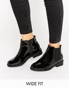 Ankle Boots | Heeled & flat ankle boots | ASOS