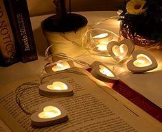 Gimartuk 10 Led Warm White Wooden Heart Fairy String Light Xmas Wedding Decor Party Lighting Battery Powered  No description (Barcode EAN = 0603097121421). http://www.comparestoreprices.co.uk/december-2016-week-1/gimartuk-10-led-warm-white-wooden-heart-fairy-string-light-xmas-wedding-decor-party-lighting-battery-powered-.asp