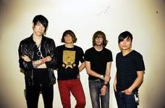 METRO STATION haha a bit of a throwback but even to this day i listen to them!
