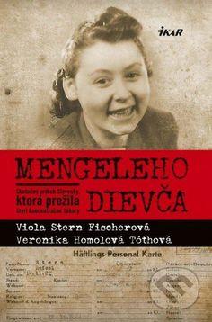 Slovenka přežila čtyři koncentrační tábory i Mengeleho pokusy. Ve věku 94 let opustila náš svět Viola Stern Fischerová
