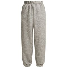 Beautiful Raey Cashmere-blend track pants Womens Clothing from top store Cute Sweatpants Outfit, Gray Sweatpants, Look Fashion, Fashion Outfits, Winter Fashion, Moda Outfits, Cute Comfy Outfits, Pants For Women, Clothes For Women