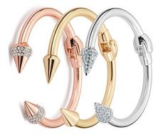 Look we Love: Our new Looking Sharp Bracelet Set http://avon4.me/1IENYUQ