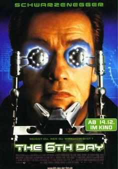Poster zum Film: 6th Day, The