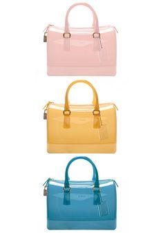 Furla Candy Bags